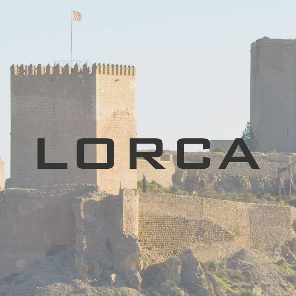 Próxima apertura en Lorca