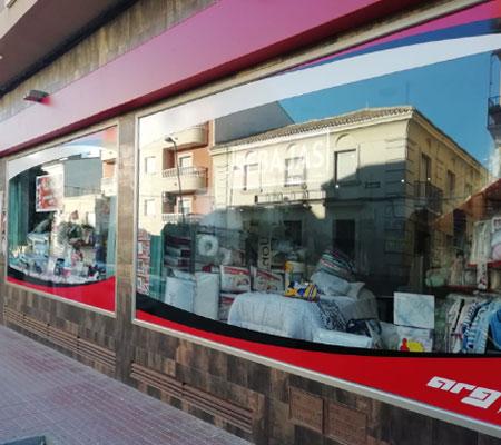 Tienda Argius - Archivel